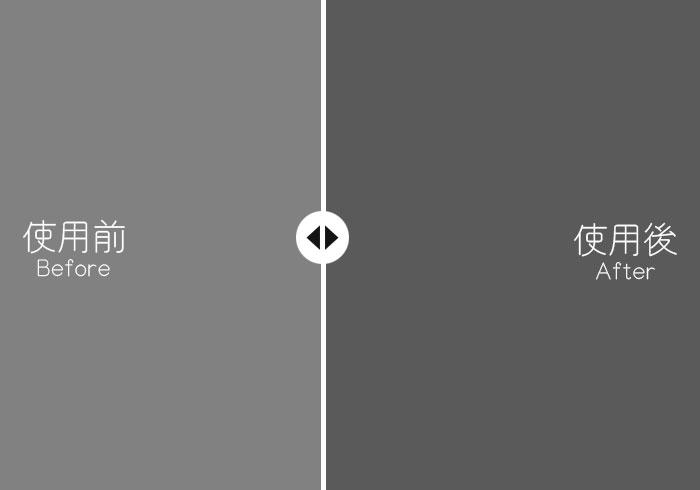 梅問題-3款Before/After使用前後特效立即下載與套用