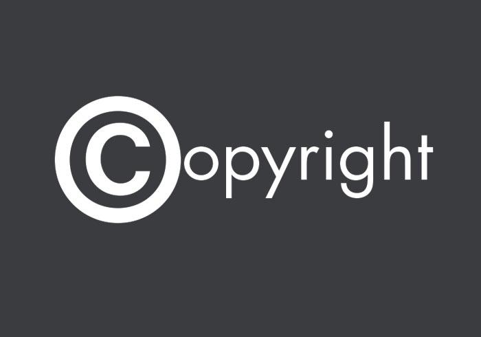 梅問題-版權宣告(Copyright©)到底該如何寫才正確