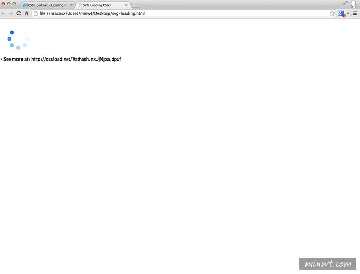 梅問題-網設必備-SVG Loading線上產生器