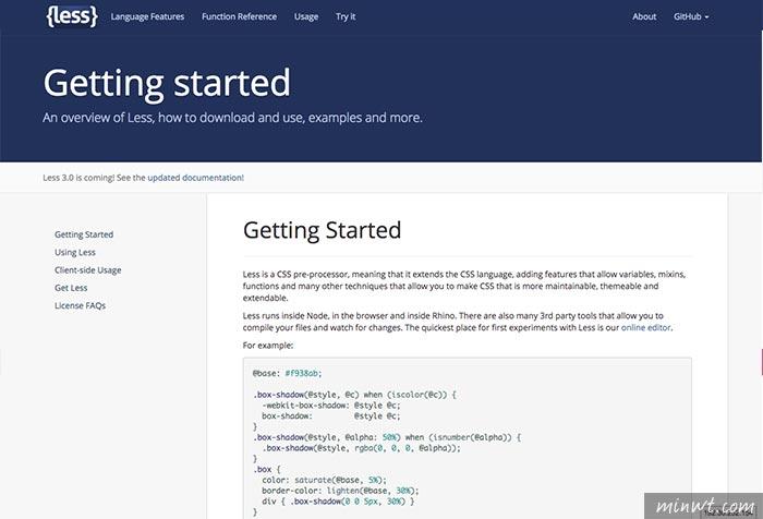 梅問題-免花錢!線上十大網頁設計教學資源網站一次收錄