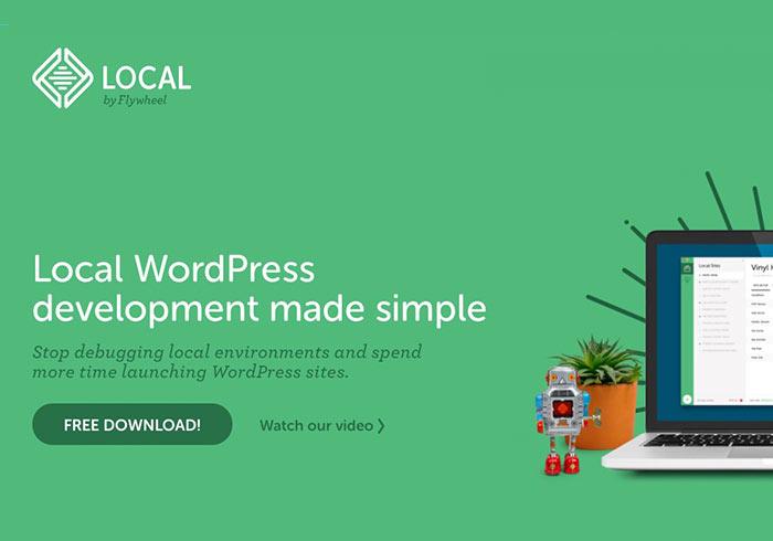 Local by Flywheel 一鍵快速在本機架設好WordPress,並支援外連與SSL安全加密
