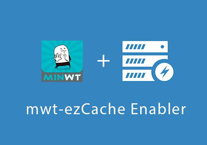 梅問題-「MWT-ezCache」超簡易WordPress快取外掛,沒有複雜的設定,快取效能更佳