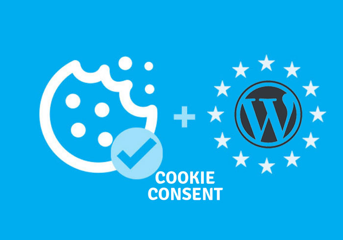 梅問題-WordPress Cookie Bar 讓網站跳出,預先讀取Cookie同意外掛,並符合GDPR標準