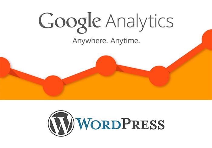 免改佈景!「MWT Google Analytics」自動將Google Analytics追蹤碼加到WordPress佈景主題中